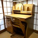 オクモト学習机