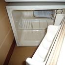無料でどうぞ!! 「ミニ冷蔵庫 2台」