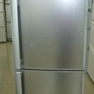 三菱 冷蔵庫 MR-H26M 256ℓ 2008年製