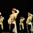 【ミュージカル・ジャズダンス教室】ムク木の空間でジャズダンスを楽し...