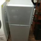TOSHIBA冷蔵庫 2008年製 定格內容積120L