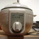 味自慢シリーズ 電気おかゆ鍋 おかゆ三昧 RW-525 ゆで卵 おでん