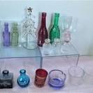 再値下げ・・(良品)クリスマスツリーのガラス製品も入っています。 ...