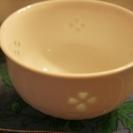 肥前焼(有田焼) 湯呑 5客 未使用