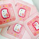 ハローキティ♡カーマット♡激レア!車 フットマット ピンク HEL...