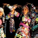 はじめての!インド舞踊体験レッスン