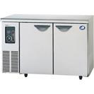 コールドテーブル冷蔵庫 SUC-N1241J :冷気自然対流式