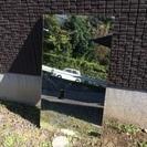 姿見、鏡、大型ミラーwith プレステ3