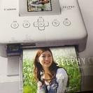 超美★SELPHY CP800キャノンプリンター