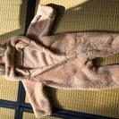 ☆値下げ☆冬物ベビーアウター size70-80