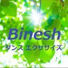 12月8日(木) 【 入門レベル 】 Binesh(ビネッシュ)
