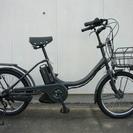 新車 ブリヂストン 電動アシスト自転車  bikke 2 e 手渡し限定