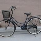 26インチ自転車タイヤ1本付き