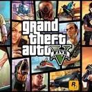 GTA5(PS3)