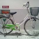 ミヤタ MIYATA 自転車 anan 25インチ 中古