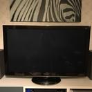 パナソニックVIERAプラズマテレビ 50インチ(3Dメガネ付)