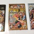 ONE PIECE 零巻&777巻&千巻 3冊セット 劇場版 ★ ...