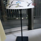 IKEAのランプ