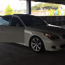 BMW 5シリーズ Mスポーツ 17年式 美車