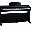 商談中 電子ピアノ ローランド 最新モデル RP501R-CRS ...