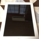 iPad 第3世代 Wi-Fi +Cellular 16GB ホワ...