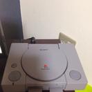 PS1本体ソフト6本付き再投稿