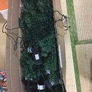 180センチクリスマスツリー