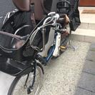3人乗り 電動アシスト自転車