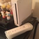 任天堂Wii   【交渉中】