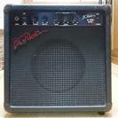 ★BC Rich 「BC-100B」 BASS ギターアンプ キー...