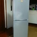 アビテラックス冷凍冷蔵庫143L