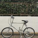 Muji 無印良品 自転車
