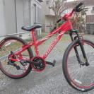 GIANT 26インチ マウンテンバイク