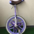 ブリヂストンの一輪車(中古だけどきれいです)