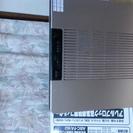 【引き取り限定】SANYO空気清浄機ABC-R33 新品フィルター付き
