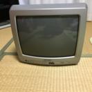 テレビ14型