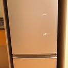 【無料!!】 シャープ 2ドア ノンフロン冷凍冷蔵庫 SJ-17S-S