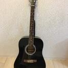 アコースティックギター★ブラック