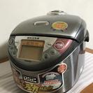 炊飯器5.5合  HITACHI ☆再受付☆