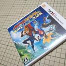 【値下げしました】3DS RPGツクール フェス