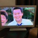 テレビ★24?型