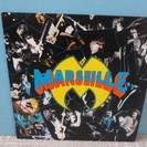 LPレコード マルセイユ 「MARSEILLE」US盤【HRマニアへ!】