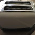 サンヨー 縦型トースター
