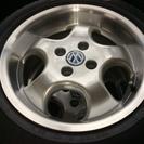 VW  RH  カップホイール