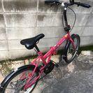 中古自転車売ります。