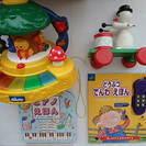 人気 美品 音のでるおもちゃ 福袋 知育玩具 ピアノえほん 鍵盤 ...