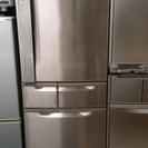 2009年製  TOSHIBA冷蔵庫