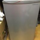 2013年製シャープ1ドア冷蔵庫