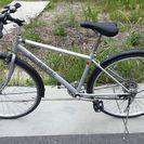 5段変速の自転車 (追記しました)