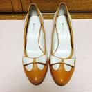 靴 24.5cm